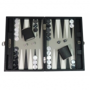 baptiste-backgammon-cuir-buffle-medium-noir